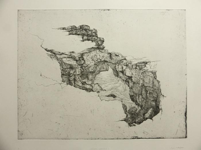 Brian D Hodgson - artist
